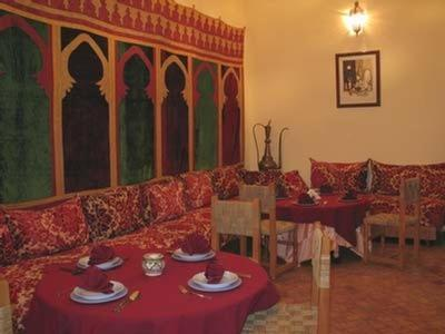 Ryad bahia prices photos reviews address morocco for Appart hotel kenitra