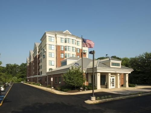Homewood Suites by Hilton Newark-Wilmington South Area Photo