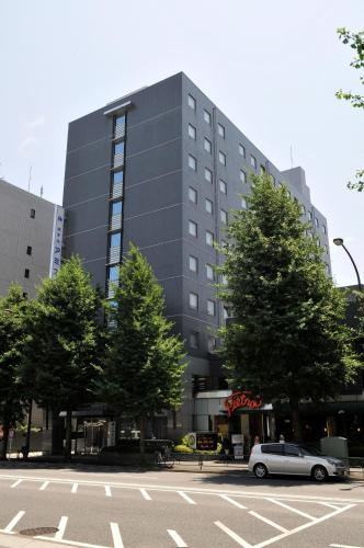 Hotel Route-Inn Tokyo Asagaya