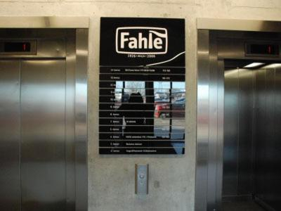 Fahle Apartment