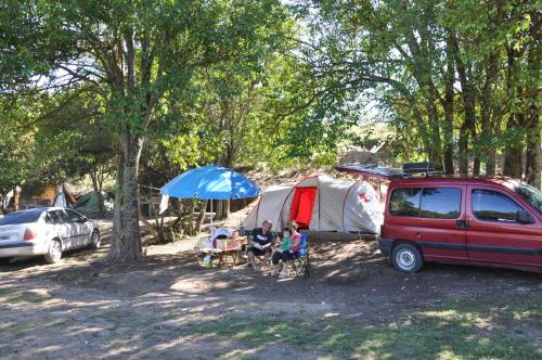 Manantiales Camping Photo