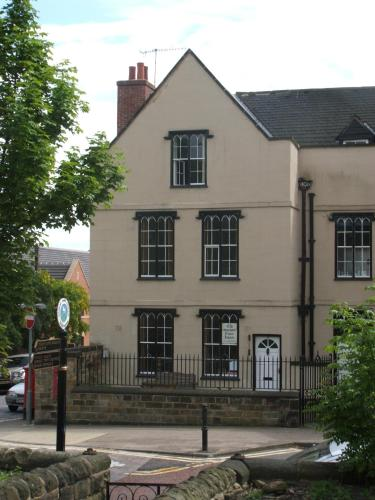 Old Rectory Guesthouse in Staveley (B&B)