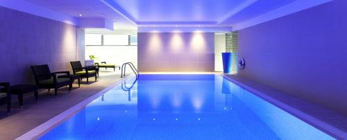 Novotel London Paddington - londres -