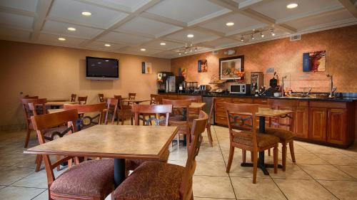 Best Western Vicksburg Inn Photo