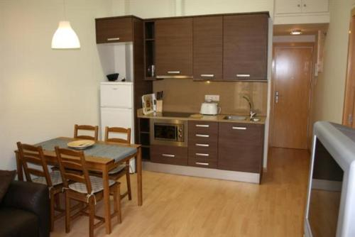 Apartamentos Bejar photo 4