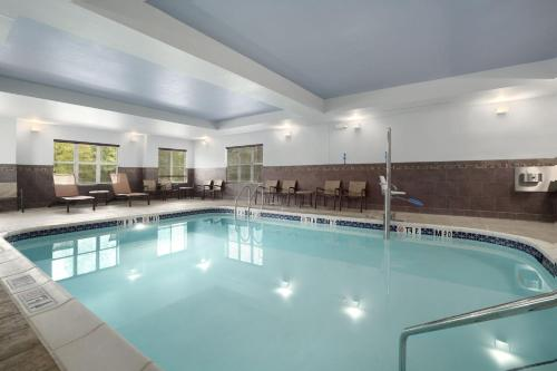 Homewood Suites Atlantic City Egg Harbor Township Photo