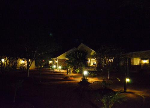 Inyanga Safari Lodge Photo
