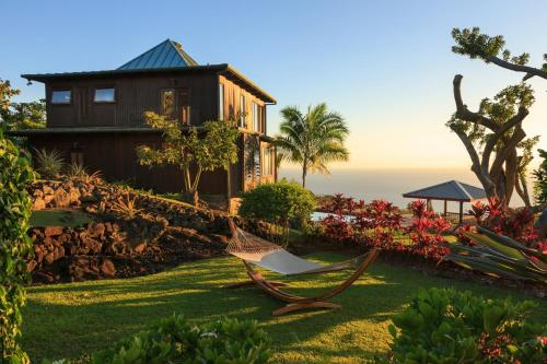 Holualoa Inn Photo