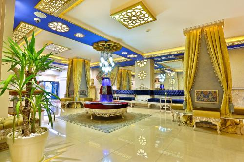 Edibe Sultan Hotel-My Extra Home - istanbul -