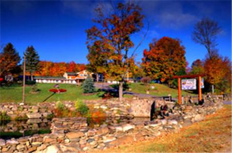 High Point Mountain Motel Photo