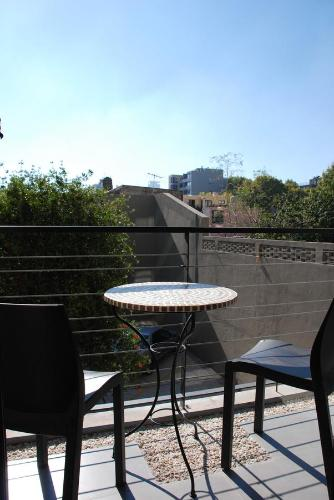 Apartment Palermo Hollywood Photo