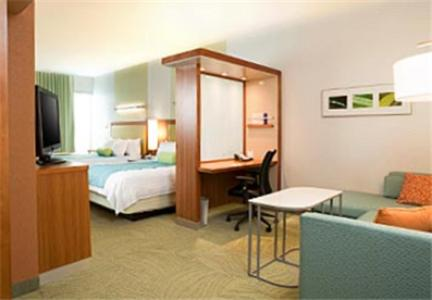 SpringHill Suites by Marriott Philadelphia Airport / Ridley Park Photo