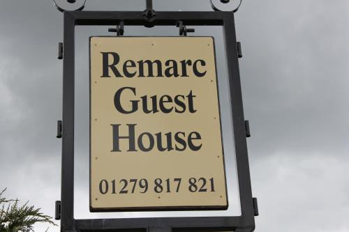 Remarc Guest House