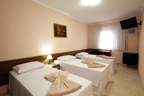 Hotel Itupeva Terrace Residence SPA Photo