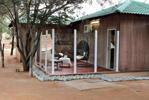 Makuto Lodge Photo