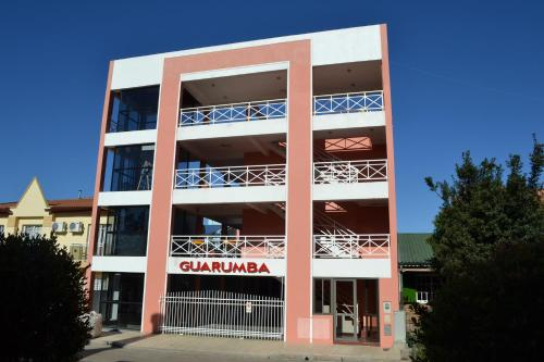 Apart Hotel Guarumba Photo
