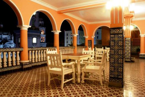 Hotel Colonial de Veracruz Photo