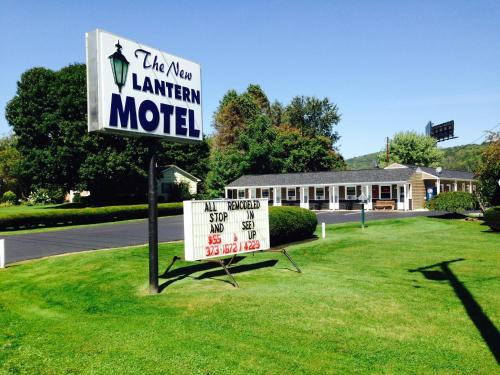 The New Lantern Motel Photo