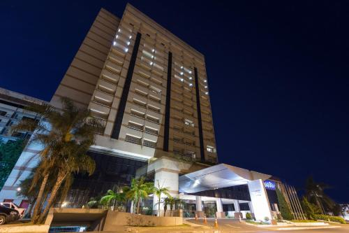 Grand Bittar Hotel Photo