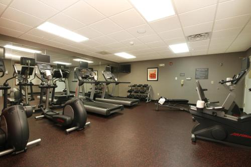 Residence Inn Potomac Mills Woodbridge Photo