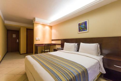 Plaza Bittar Hotel Photo