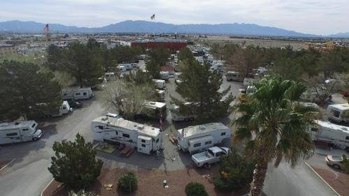 Preferred RV Resort Photo