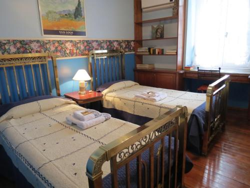 Los Alamos Bed And Breakfast Photo