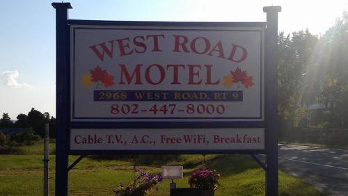 West Road Motel Photo