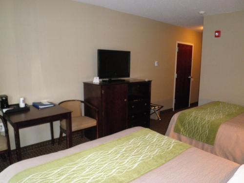 Comfort Inn Toms River Photo
