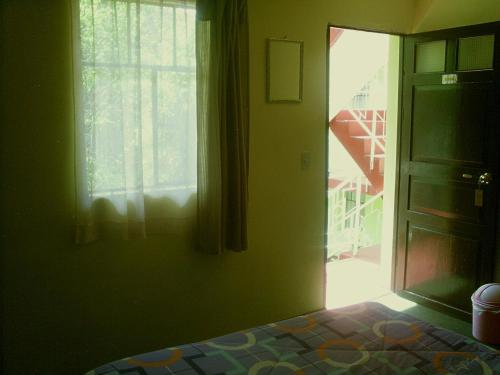 El Manzano Guest House Photo