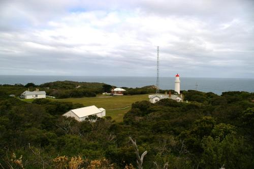 Cape Schanck Lightstation