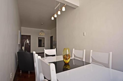 Copacabana Apartment (D011) Photo