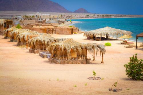 Misho Camp Nuweiba (Bed and Breakfast)