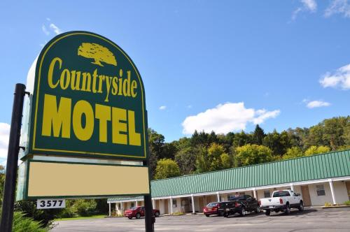 Countryside Motel Photo