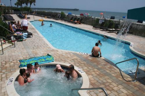 Oceans One Resort Photo
