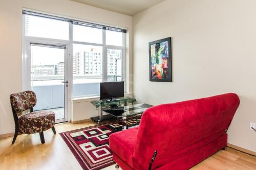 Seattle Belltown Apartment Photo