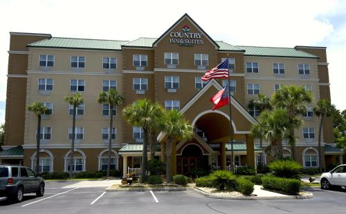 Country Inn & Suites By Carlson Valdosta Ga - Valdosta, GA 31601