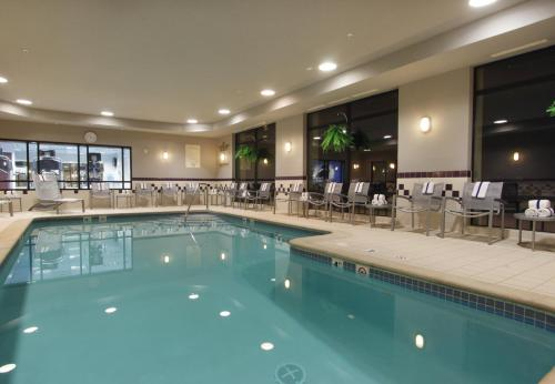 SpringHill Suites by Marriott Tulsa Photo