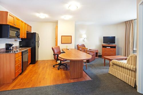 Candlewood Suites Knoxville Airport-Alcoa Photo