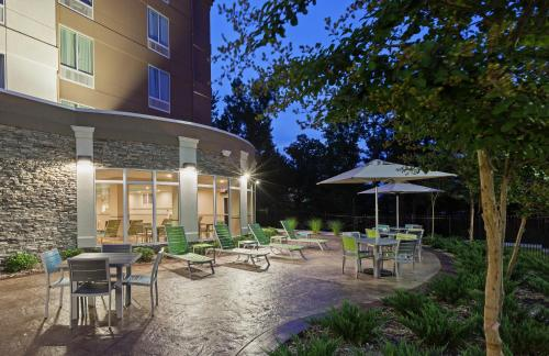 Hilton Garden Inn West Little Rock Photo