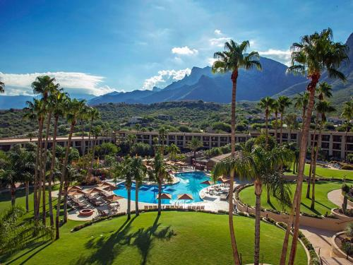 Hilton Tucson El Conquistador Golf & Tennis Resort Photo