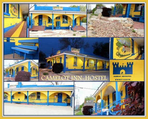 Camelot Inn & Hostel Photo