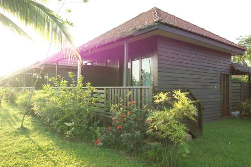 D'Kranji Farm Resort - singapour -