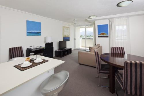 Best Western Plus Cairns Central Apartments photo 3