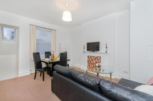 Amazing 2BR Apartment in Earls Court/South Kensington