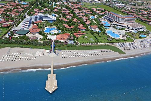 Kizilagac Sunrise Park Resort & Spa - Ultra All Inclusive tek gece fiyat