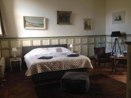 Hotel Bed And Breakfast De Verkadekamer