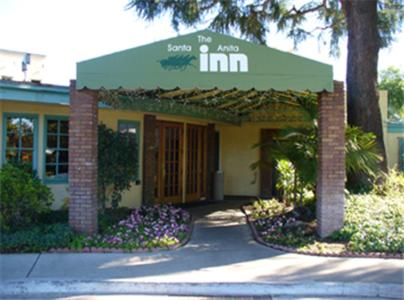 The Santa Anita Inn Photo