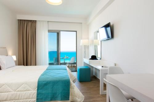 Golden Coast Apartments in rethymno - 0 star hotel