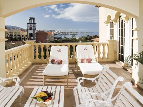 Gran Hotel Bahia del Duque Resort, Canary Islands, Spain, picture 13